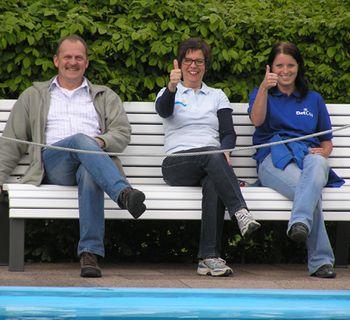 Saisoneröffnungsfest 2012