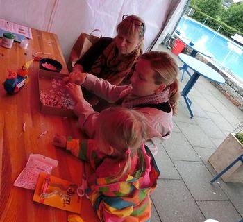 Freibadfest 2017