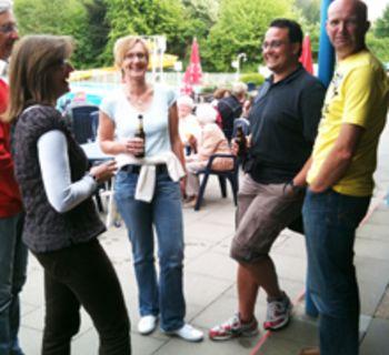 Saisoneröffnungsfest 2011