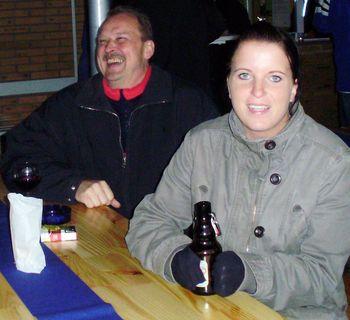 Saisoneröffnungsfest 2010