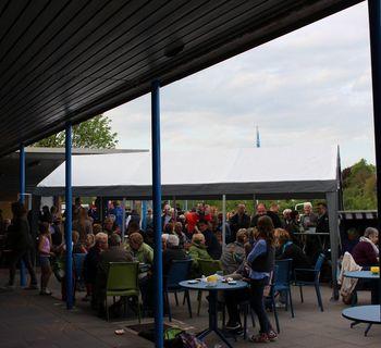 Saisoneröffnungsfest 2015
