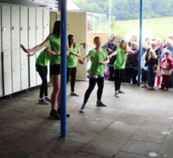 Freibadfest 2011